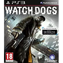 Watch Dogs - Bonus Edition [AT - PEGI] - [PlayStation 3]