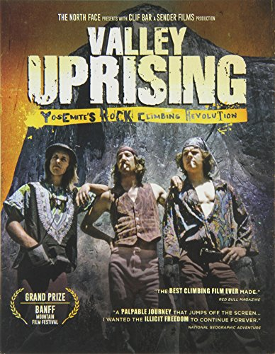 Reel Rock 9 Valley Uprising Klettern DVD