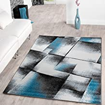 tapis salon turquoise. Black Bedroom Furniture Sets. Home Design Ideas