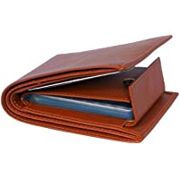 IBEX Artificial Leather Wallet for Men Women