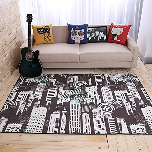 New day®-Stile europeo grande tappeto camera da