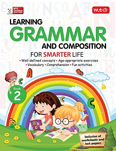 Learning Grammar and Composition for Smarter Life - Class 2