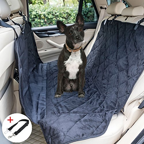 dog-car-seat-cover-auto-back-rear-seat-barrier-62-x-43-quilted-waterproof-hammock-style-car-seat-cov