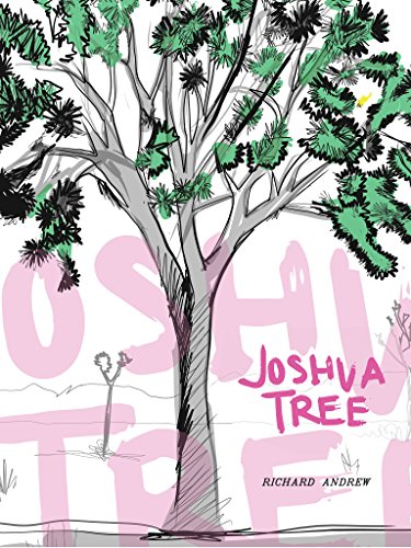 Joshua Tree: A Picture Book About The National Park (English Edition)
