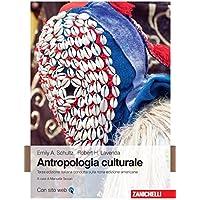 Antropologia culturale