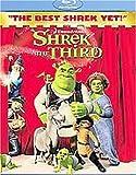 Shrek the Third [Blu-ray] [Region Free]