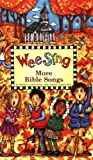 Wee Sing More Bible Songs (Wee Sing (Paperback))