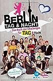 Berlin – Tag & Nacht: Das Buch der Challenges für Tag & Nacht
