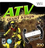 Cheapest Atv Quad Kings Bundle / Game on Nintendo Wii
