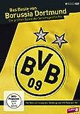 Das Beste von BORUSSIA DORTMUND - Die größten Spiele der Vereinsgeschichte (6-DVD-Box)