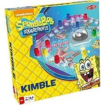 Tactic Jeux SpongeBob Kimble