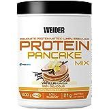 Weider Protein Pancake Farine pour Crêpes Vanille
