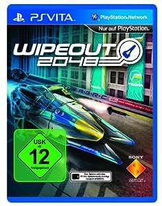 Wipeout 2048 - [PlayStation Vita]