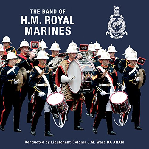 the-band-of-hm-royal-marines