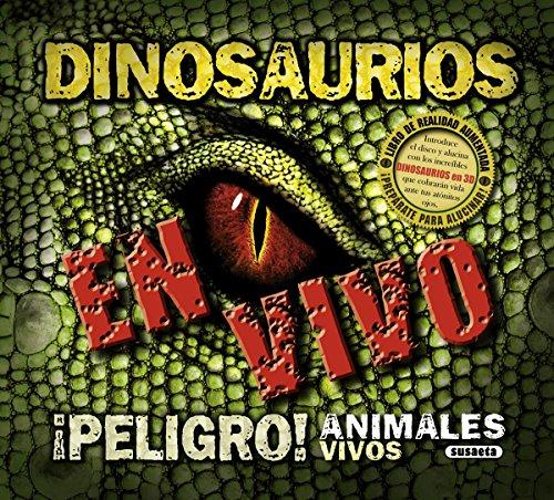 Dinosaurios en vivo (Realidad virtual)