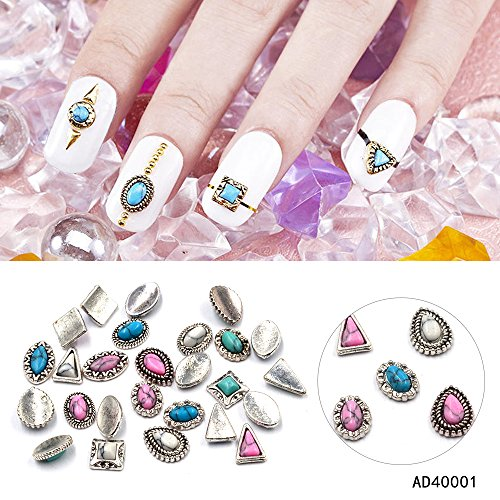 Jewellery Nail Art Accessories Nail Design Nail Care Beauty