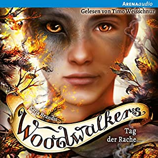 Tag der Rache: Woodwalkers 6