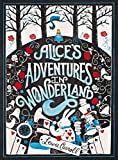Alice's Adventures in Wonderland...