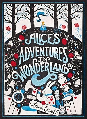 Alice's Adventures in Wonderland (Rough cut) (Puffin Chalk) por Lewis Carroll