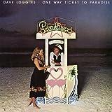 Songtexte von Dave Loggins - One Way Ticket To Paradise