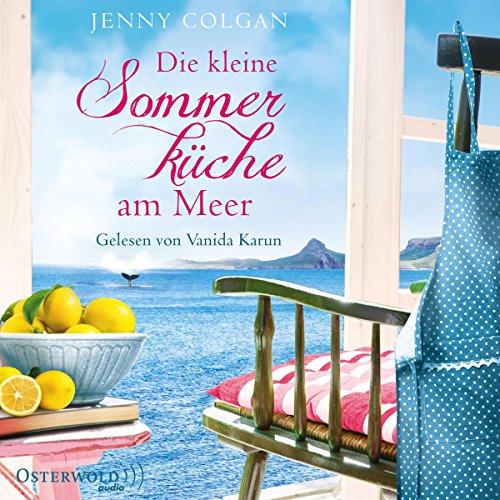 Buchseite und Rezensionen zu 'Die kleine Sommerküche am Meer' von Jenny Colgan