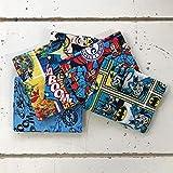 DC Comics Fat Quarter Pack
