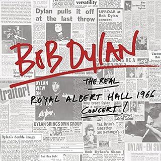Just Like Tom Thumb's Blues (Live at Royal Albert Hall, London, UK - May 26, 1966)