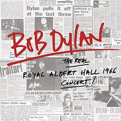 The Real Royal Albert Hall 196...
