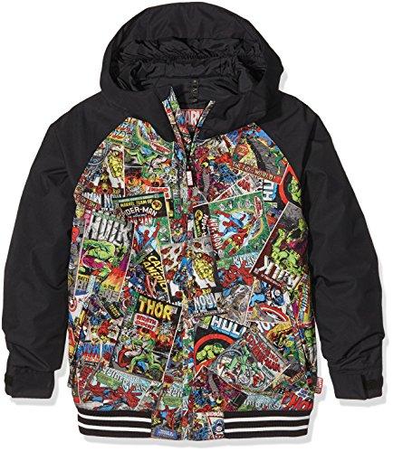 burton-game-day-giacca-da-snowboard-ragazzo-marvel-true-black-fr-m-taglia-produttore-m