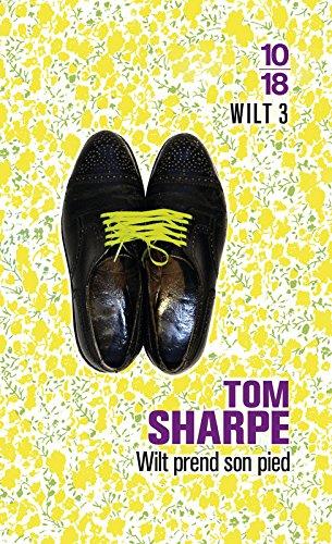 Wilt 3 par Tom SHARPE
