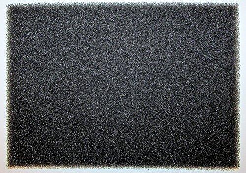 Schwammfilter Filter Filtermatte Wärmepumpentrockner AEG LTHWP Privileg 9750 WP Lavertherm 5980 (Alte Version)