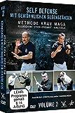Krav Maga Self Defense mit gewöhnlichen Gegenständen Vol.2