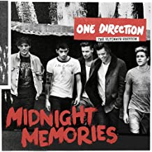 Midnight Memories (German Deluxe Edition)