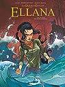 Ellana - Tome 02 : La voie des Marchombres par Bottero