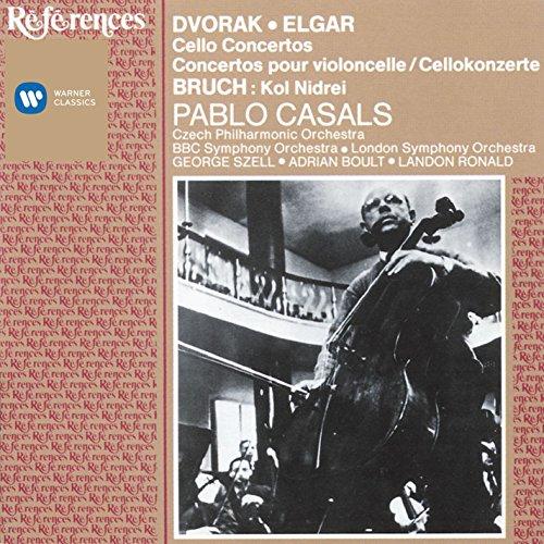 Cello Concerto in B Minor, B.191 (1990 Remastered Version): II. Adagio ma non troppo