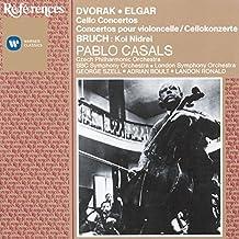 Dvorak & Elgar: Cello Concertos
