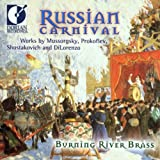 Russian Carnival [Import allemand]