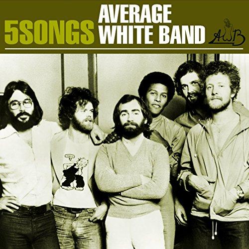 Average White Band - 5 Songs EP
