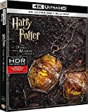 Harry Potter e i Doni della Morte (4k Ultra HD + Blu-Ray)