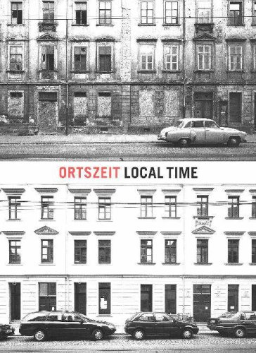 Ortszeit / Local Time