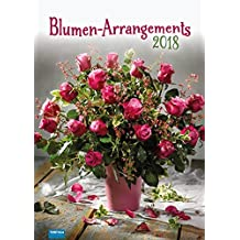 Blumen-Arrangements 2018