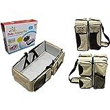 حقيبة النوم من بيبي لوف - بيج