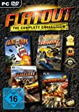 FlatOut - The Complete Collection - PC