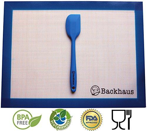 tapis-de-cuisson-spatule-en-silicone-anti-adherent-backhausr-feuille-a-patisserie-reutilisable-de-qu