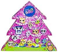 Hasbro 33451 - Littlest Pet Shop Adventskalender