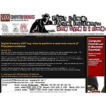 SANS Computer Forensics, Investigation, and Response