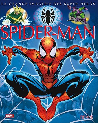 Spider-Man par Sabine BOCCADOR
