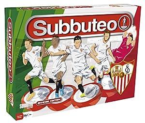 Subbuteo 63645, Juego Sevilla FC (2017/18)
