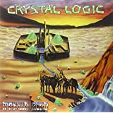 Crystal Logic (Translucent Blue Vinyl) [Vinyl LP]