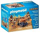 Playmobil 5388 - Truppe Egiziane con Catapulta